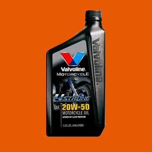 valvoline 4-stroke small engine oil