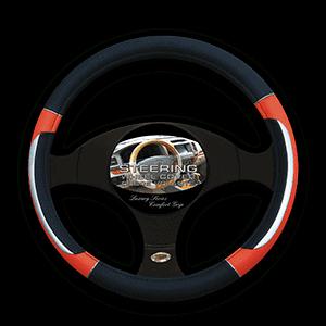 Luxury-Series-Comfort-Steering-Wheel-Covers (2 Tone)