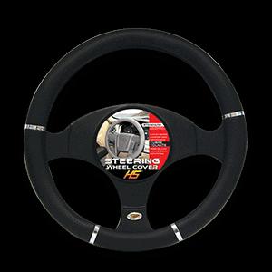 Luxury-Series-Comfort-Steering-Wheel-Covers (Single Tone)