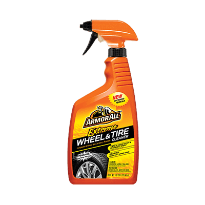 armorall-extreme wheel and tire cleaner