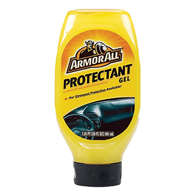 armorall protectant gel product