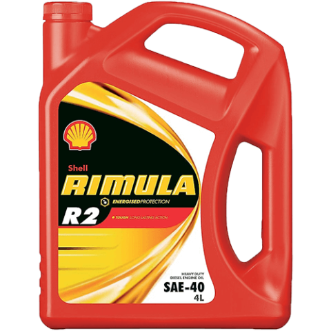 shell rimula-r2-4l