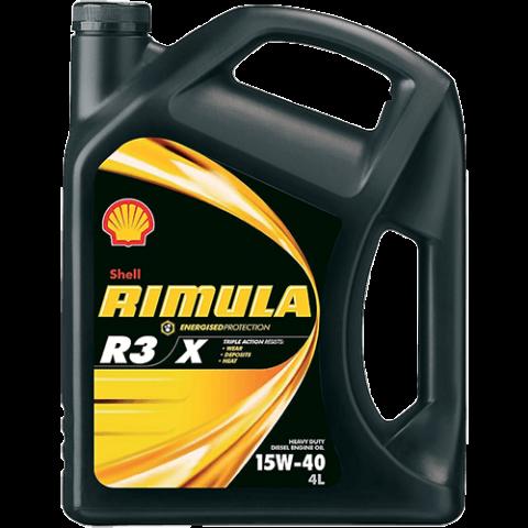 shell rimula-r3-x-4l
